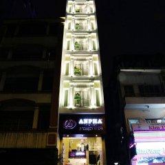 Anpha Boutique Hotel фото 3