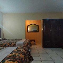 Отель Cactus Inn Los Cabos Мексика, Эль-Бедито - отзывы, цены и фото номеров - забронировать отель Cactus Inn Los Cabos онлайн комната для гостей фото 2