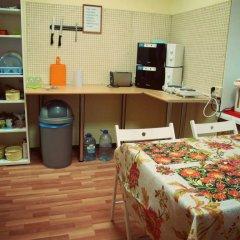 Vega Hostel удобства в номере