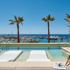 Pure Salt Port Adriano Hotel & SPA - Adults Only 5* Стандартный номер с различными типами кроватей