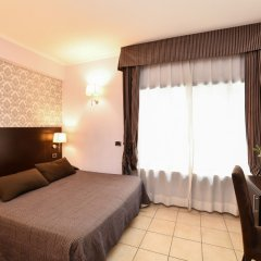 Отель Seven Kings Relais комната для гостей фото 4