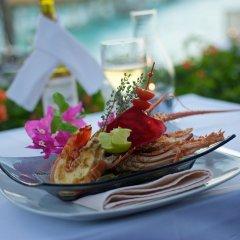 Отель InterContinental Le Moana Resort Bora Bora питание фото 3