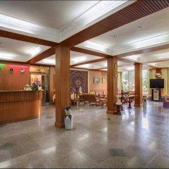 Nadi Myanmar Hotel Mandalay интерьер отеля фото 3