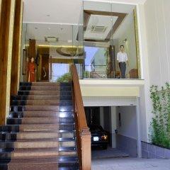 Barcelona Hotel Nha Trang интерьер отеля