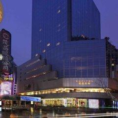 Отель Sofitel Shanghai Hyland Китай, Шанхай - отзывы, цены и фото номеров - забронировать отель Sofitel Shanghai Hyland онлайн развлечения