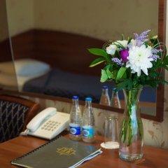 Гостиничный комплекс Купеческий клуб Бор удобства в номере фото 3