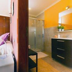 Отель Can Barbara ванная
