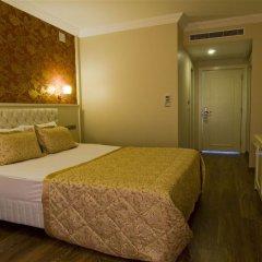 Royal Sebaste Hotel Турция, Эрдемли - отзывы, цены и фото номеров - забронировать отель Royal Sebaste Hotel онлайн комната для гостей фото 4