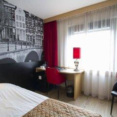 Отель Bastion Hotel Amsterdam Amstel Нидерланды, Амстердам - 3 отзыва об отеле, цены и фото номеров - забронировать отель Bastion Hotel Amsterdam Amstel онлайн фото 2