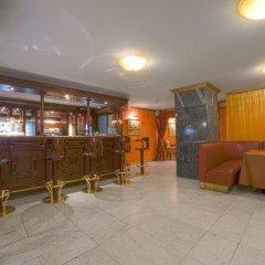 Отель Спутник Москва гостиничный бар