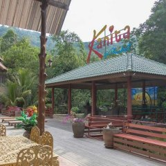 Отель Kanita Pool Villa фото 3