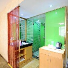 Отель Fu Ho Гуанчжоу спа фото 2