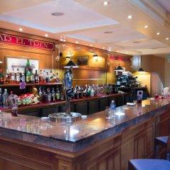 Отель Las Palmeras Фуэнхирола гостиничный бар