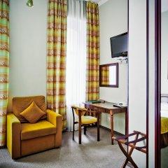 Шелфорт Отель комната для гостей фото 2