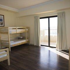 Отель The Seafront Tower Мальта, Слима - отзывы, цены и фото номеров - забронировать отель The Seafront Tower онлайн комната для гостей фото 2