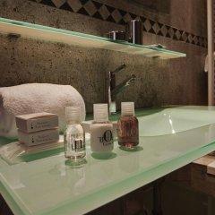 Отель Panoramic Hotel Plaza Италия, Абано-Терме - 6 отзывов об отеле, цены и фото номеров - забронировать отель Panoramic Hotel Plaza онлайн ванная