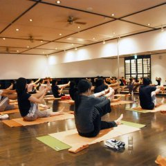 Отель Hakata Yufuin Takeo Onsen Manyo no Yu Фукуока помещение для мероприятий