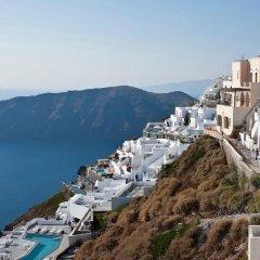 Отель Kastro Suites Греция, Остров Санторини - отзывы, цены и фото номеров - забронировать отель Kastro Suites онлайн пляж фото 2