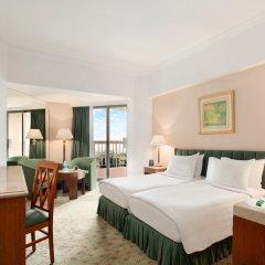 Отель Ramses Hilton комната для гостей фото 3