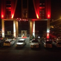 My Liva Hotel Турция, Кайсери - отзывы, цены и фото номеров - забронировать отель My Liva Hotel онлайн парковка