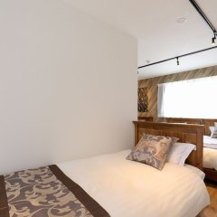 Отель Wisdom Minoshima Inn Хаката комната для гостей фото 2