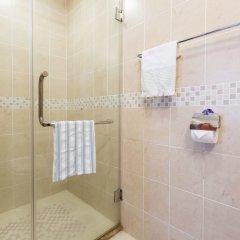 Апартаменты The Manor Luxury 1BR Apartment Center ванная