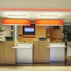 Отель Ibis Cornella интерьер отеля фото 2