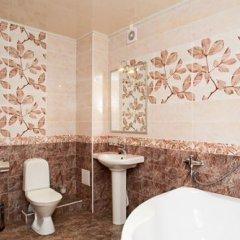 Апарт-Отель Ривьера Саратов ванная фото 2