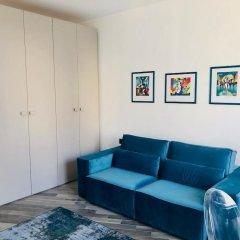 Отель Residence Piazza Garibaldi Италия, Падуя - отзывы, цены и фото номеров - забронировать отель Residence Piazza Garibaldi онлайн комната для гостей