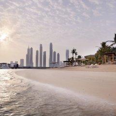 Отель One And Only The Palm Дубай пляж фото 2