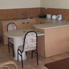 Апартаменты Studio 6 Apartments в номере