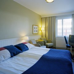 Отель Scandic Sjöfartshotellet комната для гостей фото 4