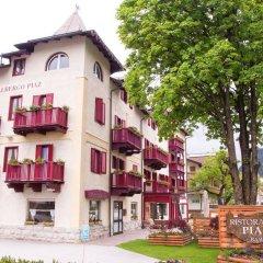 GH Hotel Piaz Долина Валь-ди-Фасса фото 15
