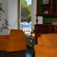 Отель La Bussola Италия, Амальфи - 1 отзыв об отеле, цены и фото номеров - забронировать отель La Bussola онлайн гостиничный бар