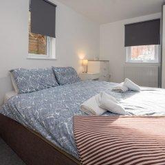 Отель Clyde Road - Brighton - Guest Homes Великобритания, Брайтон - отзывы, цены и фото номеров - забронировать отель Clyde Road - Brighton - Guest Homes онлайн комната для гостей фото 2