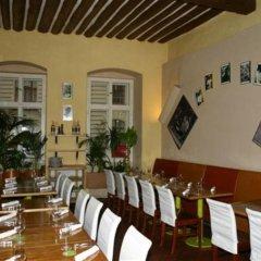 Отель U Tri Bubnu Прага помещение для мероприятий