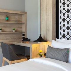 Отель The Lake Chalong Resort удобства в номере