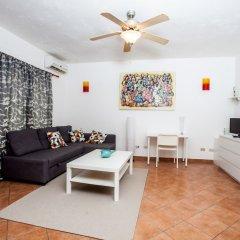Отель El Dorado Bavaro Home Доминикана, Пунта Кана - отзывы, цены и фото номеров - забронировать отель El Dorado Bavaro Home онлайн комната для гостей фото 3
