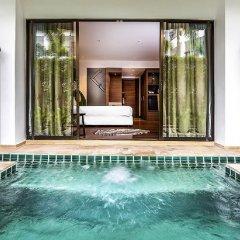 Отель Novotel Phuket Karon Beach Resort & Spa Пхукет бассейн