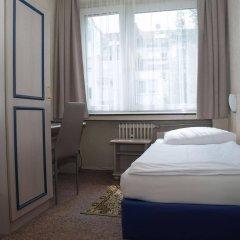 Отель Berg Германия, Кёльн - 12 отзывов об отеле, цены и фото номеров - забронировать отель Berg онлайн комната для гостей