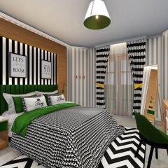 Letoonia Golf Resort Турция, Белек - 2 отзыва об отеле, цены и фото номеров - забронировать отель Letoonia Golf Resort онлайн комната для гостей фото 5