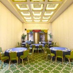 Parco Dei Principi Grand Hotel & Spa Рим детские мероприятия