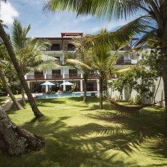 Отель Rockside Beach Resort детские мероприятия