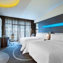 Отель Le Meridien Xiamen Китай, Сямынь - отзывы, цены и фото номеров - забронировать отель Le Meridien Xiamen онлайн комната для гостей