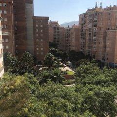 Отель Garajonay Apartamento Торремолинос