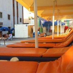 Отель SENSI Марсаскала бассейн фото 2