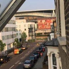 Апартаменты 1 Bedroom Apartment in Arsenal фото 2