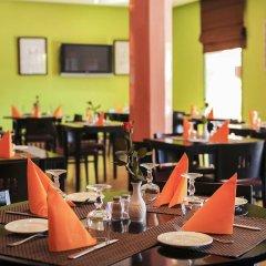 ibis Marrakech Palmeraie Hotel питание фото 3