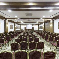 Отель Dilek Kaya Otel Ургуп интерьер отеля