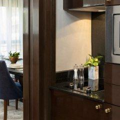 Отель Barcelo Istanbul удобства в номере фото 2